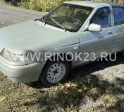 ВАЗ (LADA) 21103 2000 Седан Джигинка