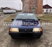 ВАЗ (LADA) 21099 1991 Седан Крымск