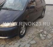 Honda Odyssey 1998 Минивэн Ивановская