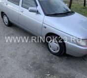 ВАЗ (LADA) 21103 2000 Седан Абинск