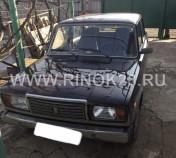 ВАЗ (LADA) 21070 2001 Седан Тимашевск