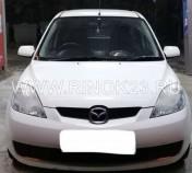Mazda Demio 2005 Минивэн Гостагаевская