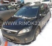 Ford Fokus хетчбэк 2009 г. бензин 1.6 л, АКПП Краснодар