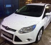 Ford Focus 3 хетчбэк 2013 г. бензин 1.6 л МКПП Краснодар