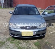 Ford MONDEO 2004 Седан