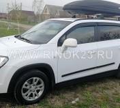 Chevrolet Orlando 2012 Минивэн Краснодар