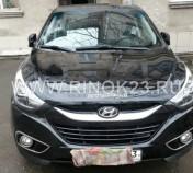 Hyundai iX35 кроссовер 2014 г. бензин 2.0 л АКПП Краснодар