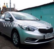 KIA Cerato седан 2014 бензин 1.6 АКПП Краснодар