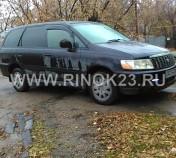 Nissan Bassara 1999 Минивэн Краснодар