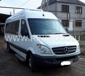 Mercedes-Benz Sprinter 515 2013 Городской Новотитаровская