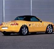 Porsche Boxster 1998 Кабриолет Сочи