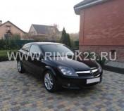 Opel Astra h gtc 2008 Купе Краснодар