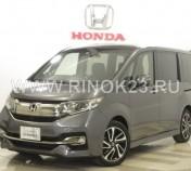 Honda StepWagon 2016 Микроавтобус Краснодар