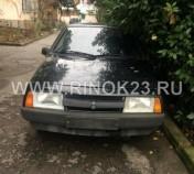 ВАЗ (LADA) 2108 купе 1990 г. бензин 1.5 л, МКПП в Сочи