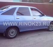 ВАЗ (LADA) 2112 хетчбэк 2004 г. бензин 1.5 л МКПП Гулькевичи