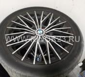 Литые диски BMW с резиной в Краснодаре
