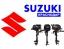 Подвесные лодочные моторы (ПЛМ) Suzuki в Краснодаре