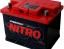 Аккумулятор Nitro Hybrid 60 Ач Краснодар