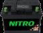 Аккумулятор Nitro 55 Ач
