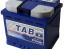 Аккумулятор Tab Polar емкость 60 Ач Uni - универсальная полярность (Словения)