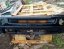 Бампер передний б.у. на Land Rover Range Rover 2005-2010 г