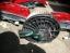 Моторчик печки б/у Toyota Alteza GXE10/SXE10 Краснодар