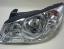 Фара левая Hyundai Elantra HD 2006-2010 г. (921012H000)