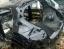 Отрез кузова б.у. на Nissan Juke Ниссан Жук 2012г