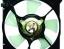 Диффузор радиатора в сборе NISSAN SUNNY / PULSAR / PRESEA / SENTRA / AD / WINGROAD 90-98