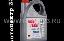 Моторное масло и спец. жидкости Professional Hundert Германия