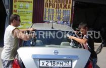 Автостекло в Краснодаре, центр замены лобовых, боковых стекол