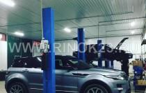 Гараж на час в Яблоновском автосервис самообслуживания машин