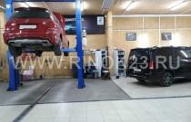 Ремонт диагностика Мерседес Краснодар «СТО Mercedes на Сафонова»