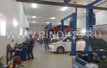 Ремонт легковых авто в Краснодаре автосервис ПроСТОсервис