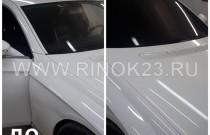 Замена установка ремонт лобового стекла Краснодар СТО Рем Авто
