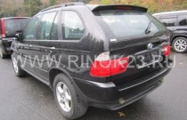 Разборка BMW E39 46 53 60 90 в Краснодаре контрактные запчасти