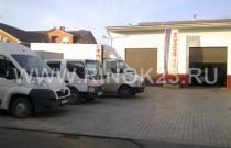 ремонт и сервисное обслуживание на СТО дизельных легковых и грузовых автомобилей в Краснодаре