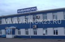 Автосервис грузовиков Кубань-Скан Динская