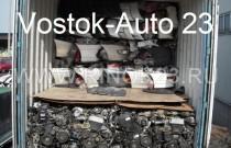 Разборка Японских авто в Краснодаре б/у запчасти VOSTOK-AUTO23