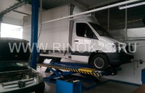 Автосервис коммерческого транспорта «ДИТРИАЛ»