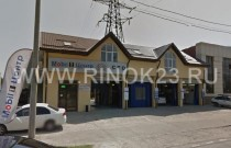 Моторные масла Mobil 1 замена, продажа на автосервисе Краснодар