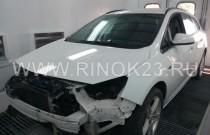 Кузовной ремонт рихтовка покраска автомобиля Краснодар