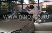 Лобовые боковые задние автостекла в Краснодаре FUYAO GLASS
