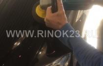 Полировка кузова и фар, удаление царапин на кузове авто Краснодар