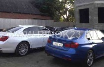 Разборка BMW(БМВ) в Энеме, б/у запчасти для легковых автомобилей