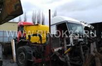 Разборка Европейских грузовиков в Новотитаровской EuroРазборка