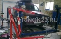 Ремонт АКПП в Краснодаре СТО автоматических коробок АКПП-Юг