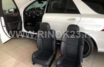 Ремонт BMW Mercedes Краснодар СТО «МиБ сервис» на Поливной