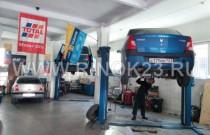 ремонт Французских авто в Краснодаре