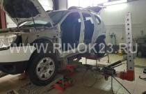 Покраска рихтовка авто, кузовной ремонт Краснодар СТО Авто-ДНК